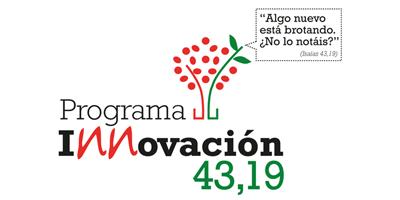 Logo 43,19