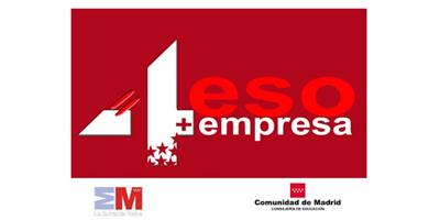Logo 4ESO Empresa