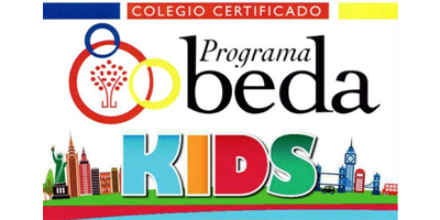 Logo Beda Kids