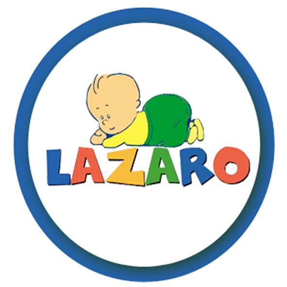 Logo Lazaro