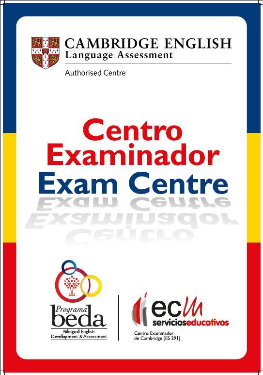 Santa Susana Cambridge Centro Examinador
